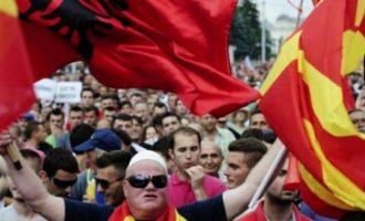 Rëndësia e votës shqiptare në referendumin për emrin e Maqedonisë