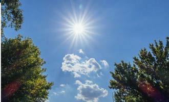 Moti sot në Kosovë, me diell dhe i ngrohtë