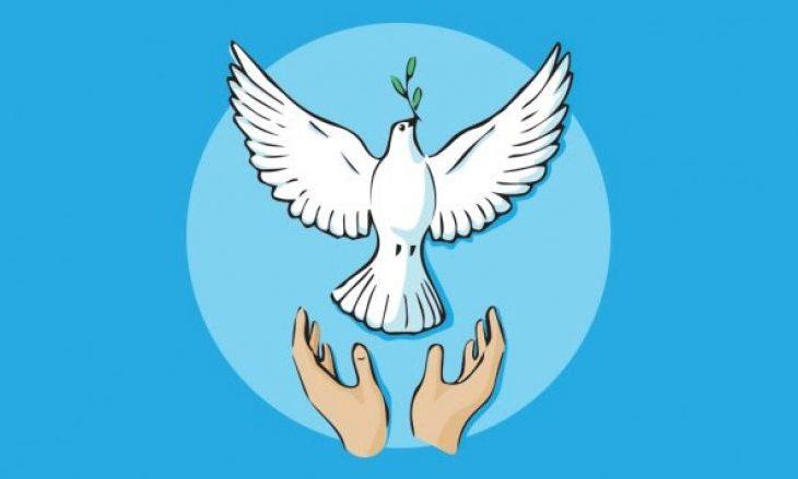 Sot shënohet dita ndërkombëtare e paqes