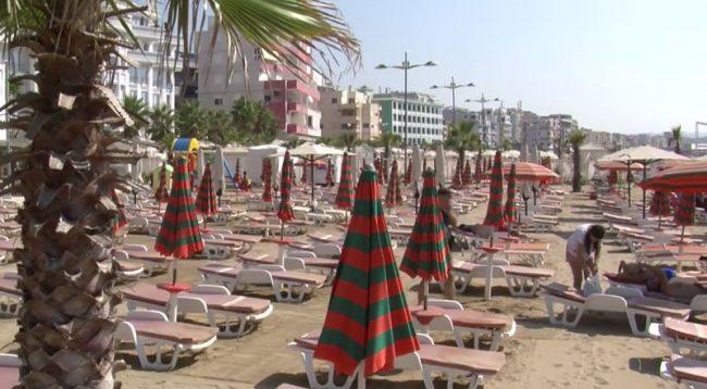 E diela e fundit për plazh, javën e ardhshme nis rënia e temperaturave në bregdet