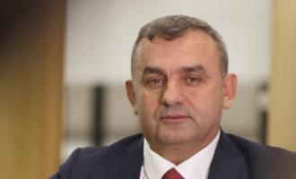 """Lulzim Tafa shpallet fitues i Çmimit Ndërkombëtar """"Mihai Eminescu"""" në Rumani"""
