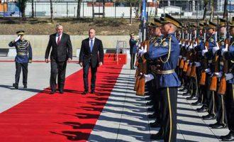 Haradinaj: Kosova e gatshme për formimin e Ushtrisë