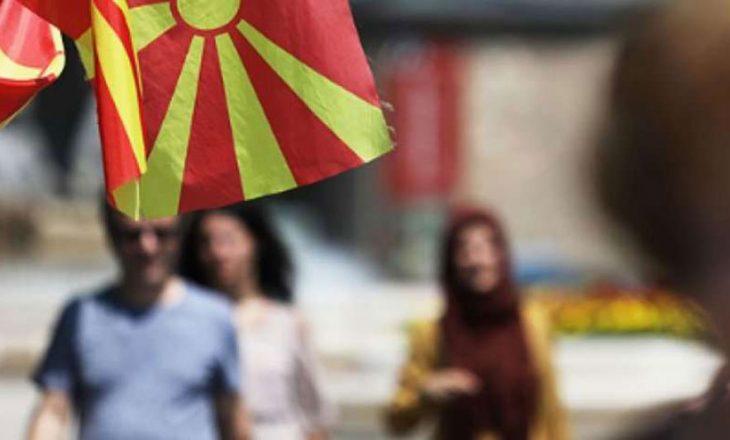 Hapen kutitë, fillon votimi për emrin e Maqedonisë