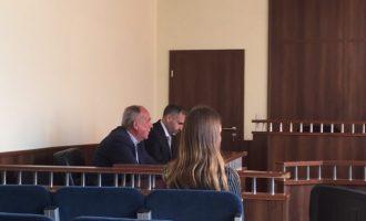 Nënkryetari i LDK-së në gjyq për korrupsion