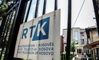 RTK 'shtynë' seancën e Kuvendit për konferencën e Thaçit