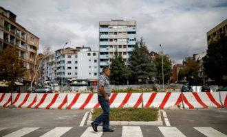 Dokumenti sekret i hartuar nga SHBA-ja dhe BE-ja, pa Gjermaninë, mbështet shkëmbimin territorial Kosovë-Serbi