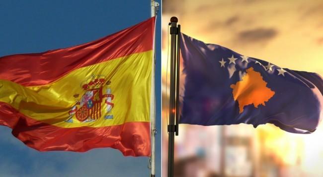 Spanja e gatshme ta njohë Kosovën nëse arrihet marrëveshja me Serbinë