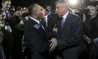 Thaçi i përgjigjet përsëri Haradinajt: Nëse do luftë nisja, por jo nga studiot televizive