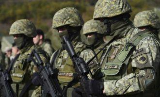 Buxheti për formimin e ushtrisë nuk pritet ta rrezikojë stabilitetin financiar