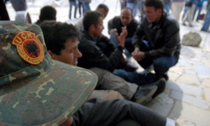 Aktakuzë për veteranët, në krye të akuzuarve Agim Çeku