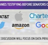 Gjigantët e internetit kërkojnë ligje më të forta për privatësinë