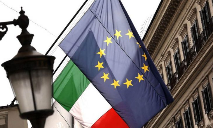 Italia mund të fundosë Evropën?