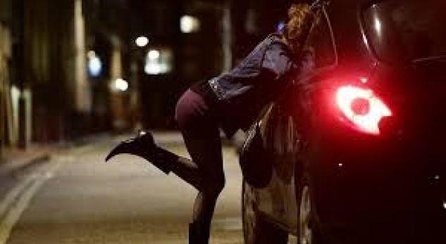 Prostitucion me persona të mitur në Mitrovicë, arrestohen pesë persona