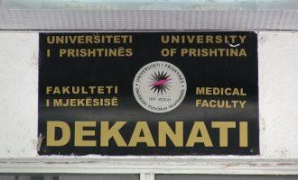 Profesori që priste avancimin në UP, akuzohet për ngacmim seksual