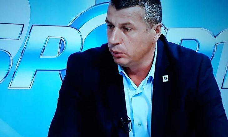 Batatina: Jam i lumtur që po i shërbejë Kosovës, këtë e kam bërë Bekim Shotani