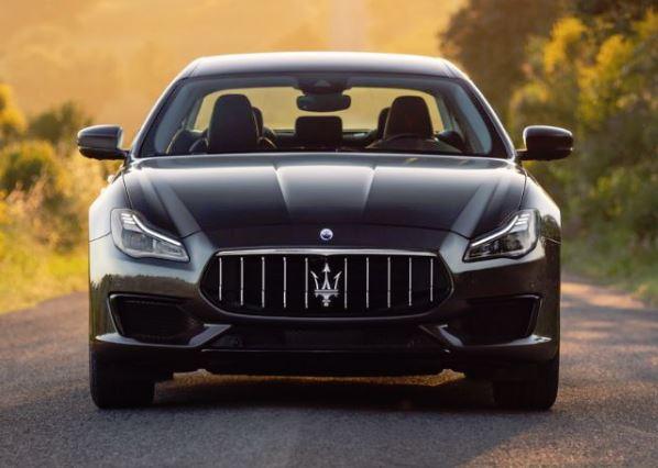 40 Maserati për vozitje të liderëve botëror