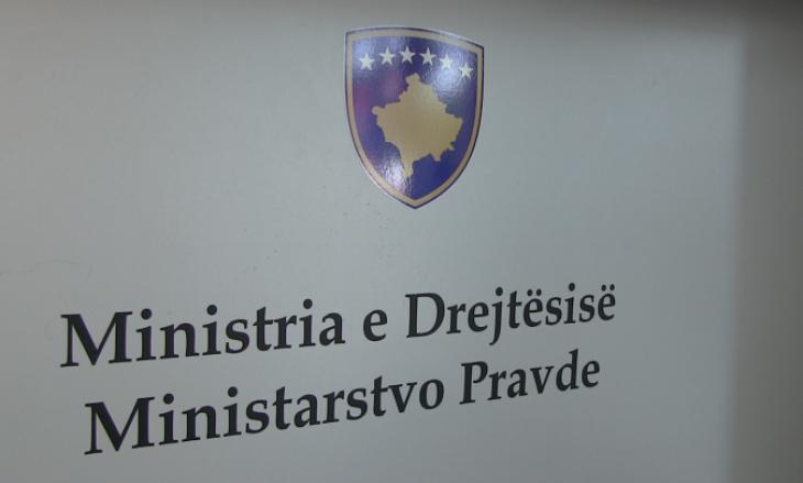 Ulet në 50 euro pagesa për kandidatët që hyjnë në Provimin e Jurisprudencës