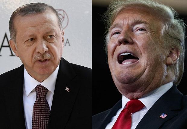 Trump dhe Erdogan përforcojnë presionet ndaj Arabisë Saudite