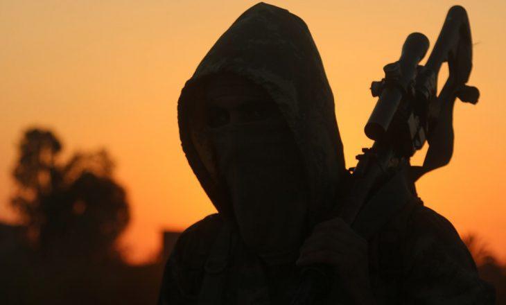 Bie numri i kosovarëve pjesëmarrës në luftërat Siri dhe Irak