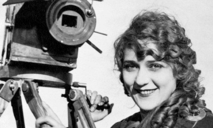 Regjisorja e parë femër në botë:Alice Guy-Blaché