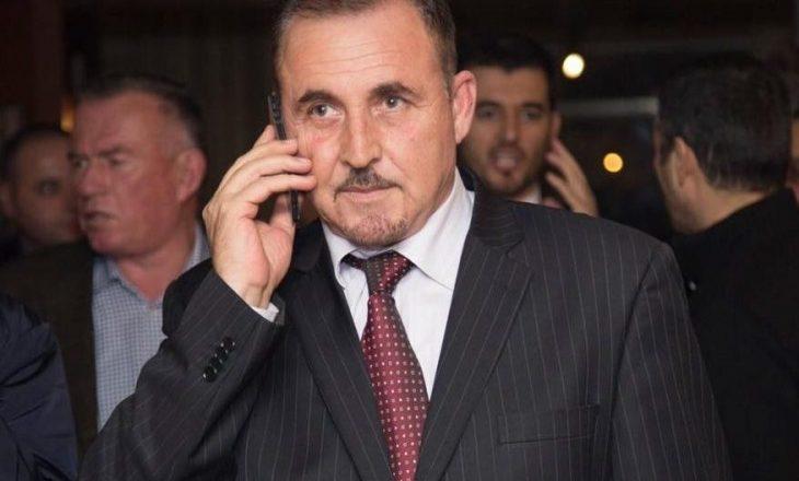 Kush është Ekrem Mustafa, mjeku që do ta udhëheq ministrinë e Brendshme?