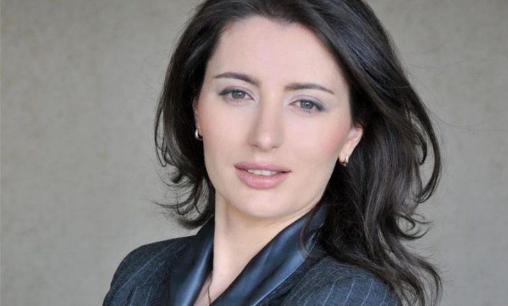 Ish-deputetja Aurora Bakalli specializon në mënyrë të dyshimtë