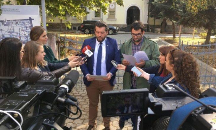 ORCA dhe ADMOVERE kërkojnë suspendimin e profesorëve plagjiatorë