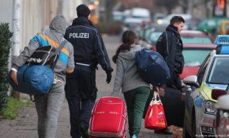 Vetëm vitin e kaluar tetë mijë kosovarë emigruan në Gjermani