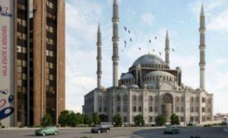 Tërnava po e përdor ndërtimin e Xhamisë se re për ta siguruar edhe një mandat, thotë teologu Bajrami