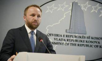 Disa media raportojnë se ministri i PDK-së ka dhënë dorëheqje – në Qeveri askush nuk ka qasje