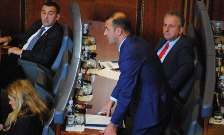 Daut Haradinaj tregon se çka i ndodhi në Austri – a u arrestua me urdhër të Serbisë?