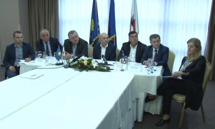 LDK-ja tregon dy arsyet pse duhet të ketë zgjedhje para marrëveshjes me Serbinë
