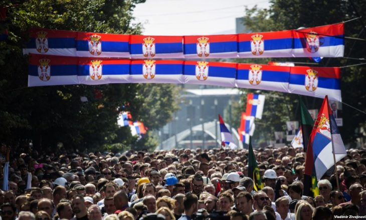 Drafti i Asociacionit nuk i është dorëzuar as Prishtinës dhe as BE-së
