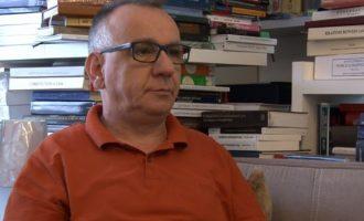 Kritika e plotë e Enver Hasanit ndaj librit të Arsimit Bajramit