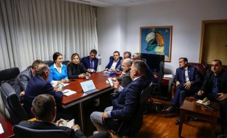Eventi i dështuar në New York ia avullon Kosovës 20 mijë dollarë
