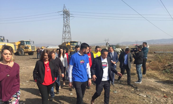 Matoshi: Në Kosovën B do të vendosen filter të rinjë mbi 70 milionë euro