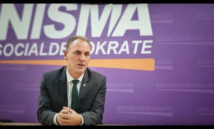 Fatmir Limaj jep sinjal se PDK-ja mund të futet në qeveri