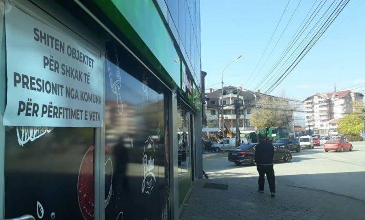 Falimentojnë 87 biznese brenda 9 muajsh në Ferizaj
