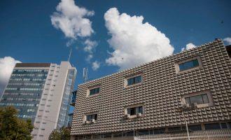 Ish-objekti i 'Gërmisë' hynë në listën e përkohshme të trashëgimisë së mbrojtur