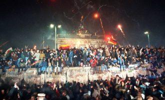 28 vjet nga bashkimi i Gjermanisë