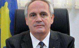 Ivanov nënshkruan dekretin, Gjergj Dedaj pranohet ambasador në Maqedoni