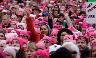 Numër rekord i grave garojnë në zgjedhjet në SHBA