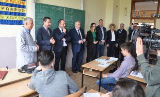 Qeverisja e VV-së në Prizren përsëritë skandalet e PDK-së – drejtorët politikë të shkollave