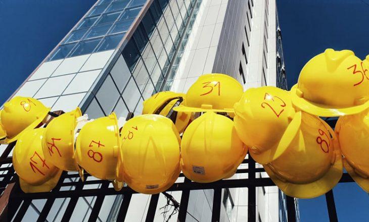 Vdekja e tyre vjen nga koalicioni mes inspektorëve, politikanëve dhe biznesmenëve të ndërtimit