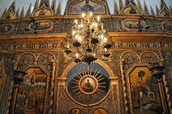 Patrikana e Konstatniopojës e njeh pavarësinë e kishës së Ukrainës