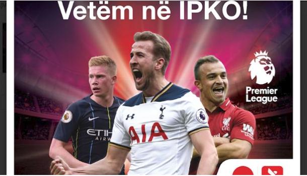 Këto ndeshje mund t'i ndiqni këtë fundjavë në IPKO-Digitalb