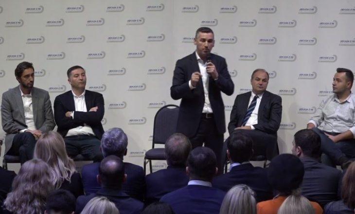"""Në PDK e shpallin Kadri Veselin """"kryeministër"""" të ardhshëm të Kosovës"""
