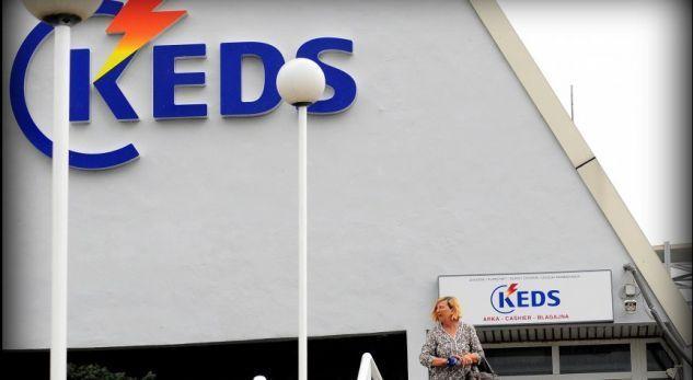KEDS fillon me digjitalizimin e rrjetit