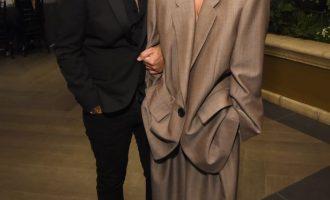Lady Gaga konfirmon se është fejuar me Christian Carino
