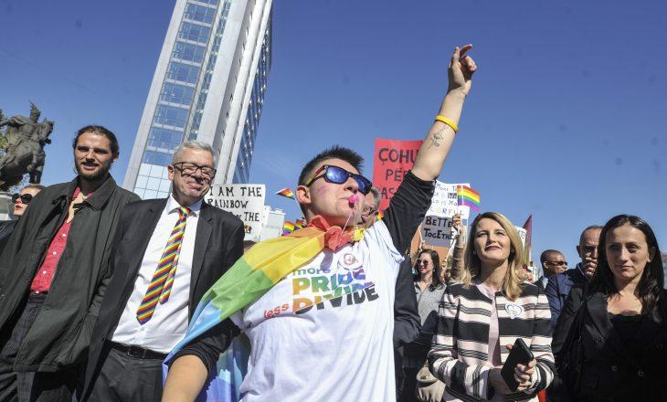 Parada e LGBTI-së ka vetëdijësuar kosovarët – më 10 tetor priten mijëra pjesmarrës